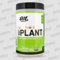 Фото Optimum Nutrition 100% Plant protein 722 г
