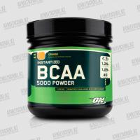 Фото Optimum Nutrition Instantized BCAA 5000 Powder 380 г