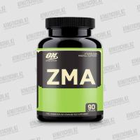 Фото Optimum Nutrition ZMA 90 капс.