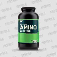 Фото Optimum Nutrition Super Amino 2222 320 таб.