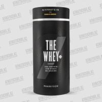 Фото MyProtein The Whey+ 960 г