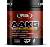 Real Pharm AAKG 1250mg 150 таб.