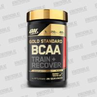 Фото Optimum Nutrition Gold Standard BCAA 280 г