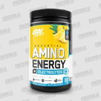 Фото Optimum Nutrition Amino Energy + Electrolytes 285 г