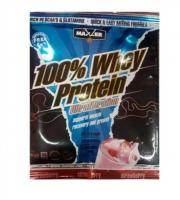 Maxler 100% Whey Protein Ultrafiltration 30 г