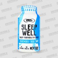 Фото Real Pharm Sleep Well 90 таб.