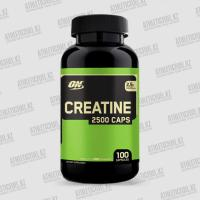 Фото Optimum Nutrition Creatine 2500mg 100 капс.