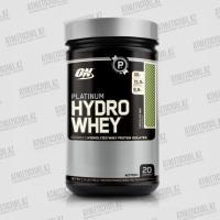 Optimum Nutrition 100% Platinum HydroWhey 850 г