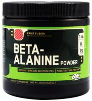 Optimum Nutrition Beta Alanine powder 263 г