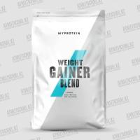 MyProtein Impact Weight Gainer 2500 г