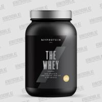 MyProtein The Whey 900 г